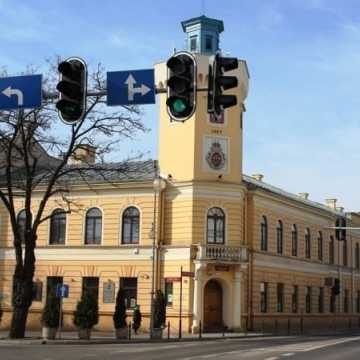 Wykład o powstaniu KWP w muzem w Radomsku