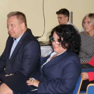 Dzień Edukacji Narodowej szkół średnich w Radomsku
