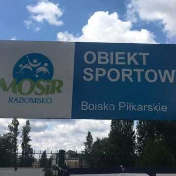 Poważne plany rozwoju bazy sportowej w Radomsku