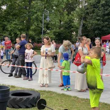 """Letnisko"" w Radomsku"