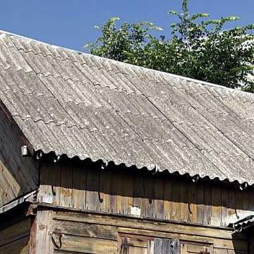 W gminie Gidle można wnioskować już o odbiór azbestu