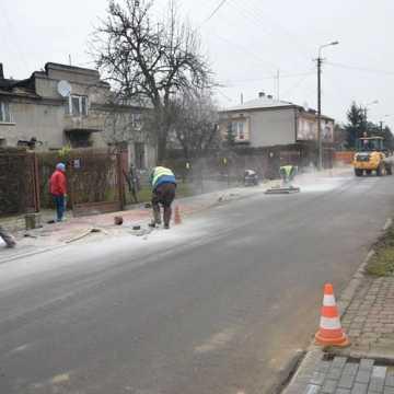 Radomsko: remonty na koniec roku