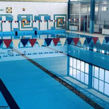 Od 6 czerwca będzie czynny basen w Radomsku. Na jakich zasadach?