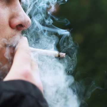 Środa z profilaktyką: uzależnienie od nikotyny