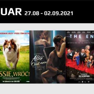 Kino MDK w Radomsku zaprasza. Repertuar od 27 sierpnia do 2 września