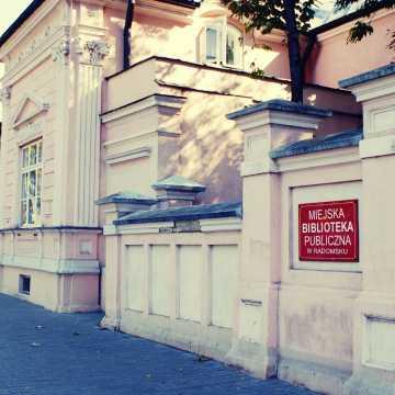 Biblioteka w Radomsku ponownie otwiera się dla czytelników