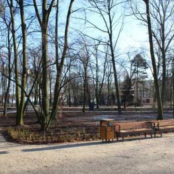 Park Świętojański oficjalnie otwarty
