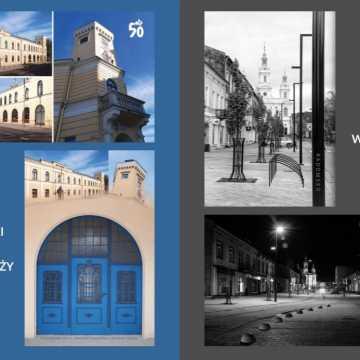 Nowe pocztówki z wizerunkiem Radomska