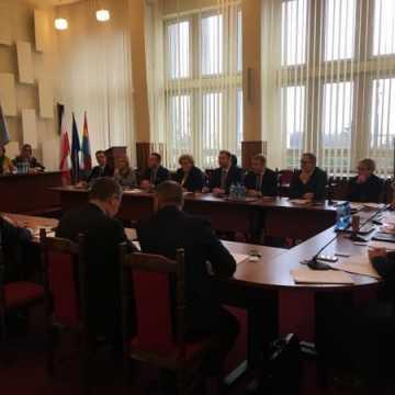 Wybrano przewodniczących do komisji rady miasta
