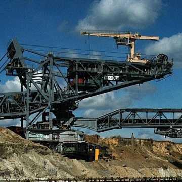 Pracownik KWB Bełchatów ma koronawirusa. Dyrekcja kopalni opracowała plan awaryjny