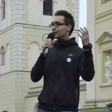 Mateusz Patalan wśród 14 najlepszych uczestników Olimpiady Wiedzy o Polsce i Świecie Współczesnym w województwie