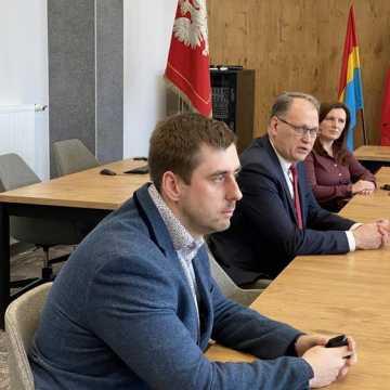 Monika Andrysiak została nowym wiceprezydentem Radomska