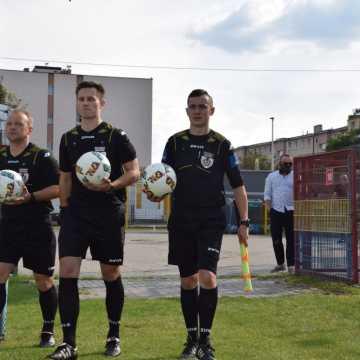 II runda Pucharu Polski: Pogrom Radomsko - Start Lgota Wielka