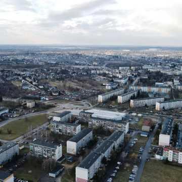 Radomsko ubiega się o blisko 38 mln zł z Polskiego Ładu