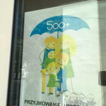 Zmiany w prawie rodzinnym. 500 plus na każde dziecko