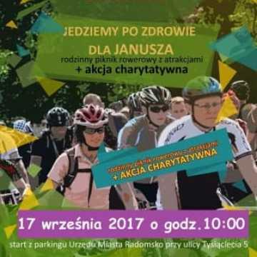 Tour de Radomsko pojedzie 17 września