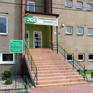 Zmiany w obsłudze interesantów PGK w Radomsku