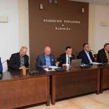 Pierwsze po wakacjach obrady komisji radnych powiatowych