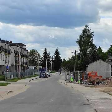 Czy na ul. Stara Droga w Radomsku będzie bezpieczniej?