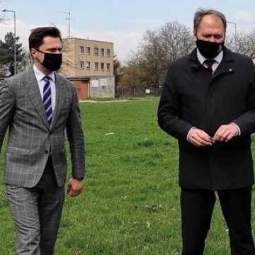 [WIDEO] W 2023 roku powstaną w Radomsku mieszkania w ramach SIM Łódzkie
