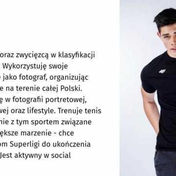 Radomszczanin Artur Tatara walczy tytuł Mistera Beskidów