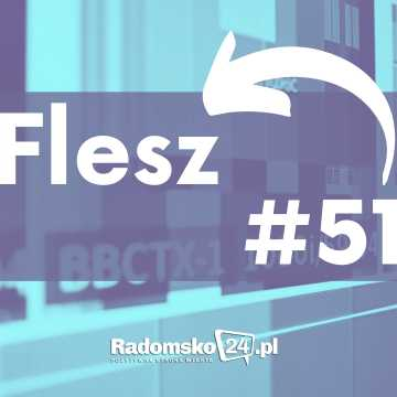 FLESZ Radomsko24.pl [3.09.2021]