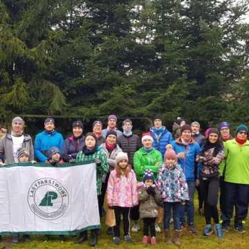Wraca akcja Biegam Bo Lubię Lasy w Radomsku