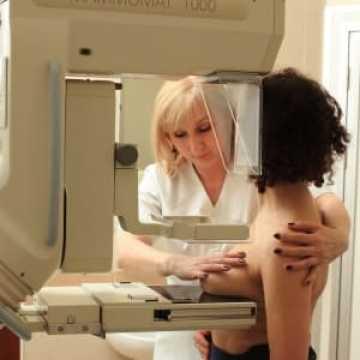 Bezpłatna mammografia w Radomsku