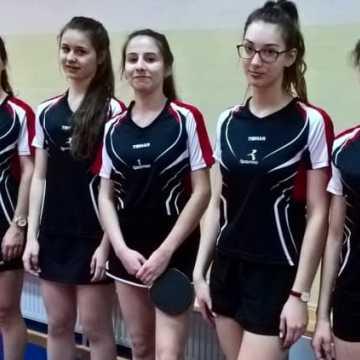 Koniec sezonu dla tenisistów UMLKS Radomsko