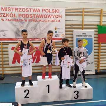 Udany weekend zapaśników ZKS Radomsko