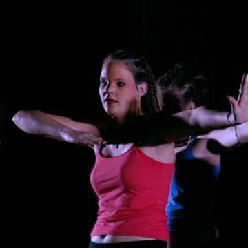 Wolne miejsca na zajęcia taneczne w MDK