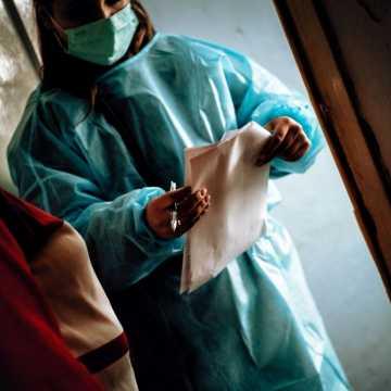 W Łódzkiem odnotowano 37 zakażeń koronawirusem, w pow. radomszczańskim - 3