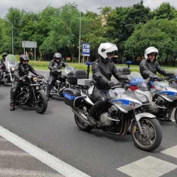 Patrz w lusterka – motocykle są wszędzie