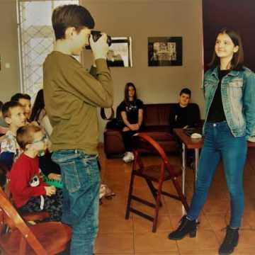 """Warsztaty fotograficzne """"Portret"""". Muzeum zaprasza na ferie 2020"""