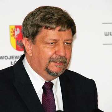 Marszałek Województwa Łódzkiego ma koronawirusa