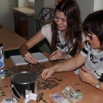 Radomszczanie przekazali 13 625,55 zł na remont nagrobków