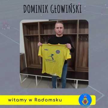 RKS Radomsko odkrywa transferowe karty