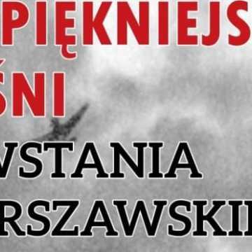 Koncert pieśni powstania warszawskiego w MDK