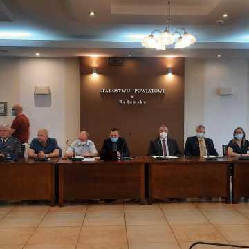 Radni powiatowi zdecydowali. Będą zmiany w statucie i 5 członek Zarządu Powiatu