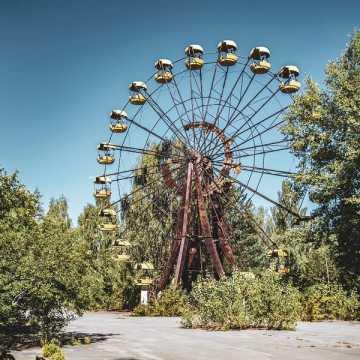 Сzarnobyl wycieczki grupowe i prywatne