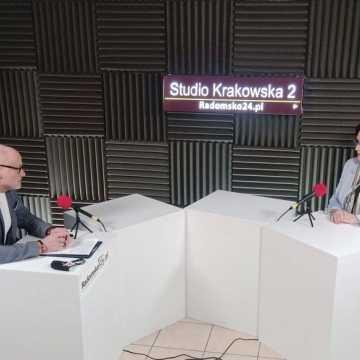 Anna Milczanowska: Nie ma mediów rządowych. Jest Telewizja Publiczna
