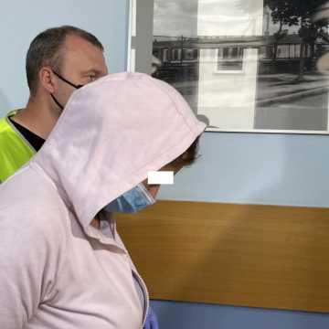 [WIDEO] 3 miesiące tymczasowego aresztu dla sprawczyni śmiertelnego wypadku w Wygodzie