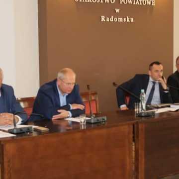 9 mln zł deficytu na edukację w powiecie. Rada wystosowała stanowisko do ministerstwa