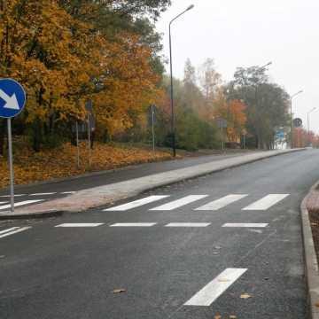 Będzie nowa organizacja ruchu w okolicy nekropolii w Radomsku i Przedborzu