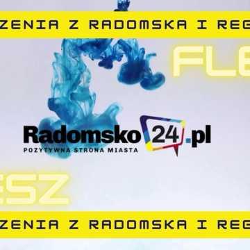 FLESZ Radomsko24.pl [23.10.2020]