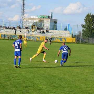 Pierwsza wygrana RKS Radomsko w nowym sezonie