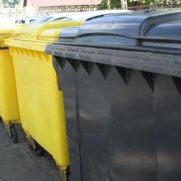 Nowe terminy odbioru odpadów z PSZOK w Kamieńsku