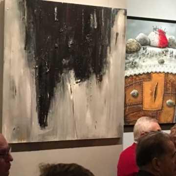 VI Międzynarodowe Biennale Obrazu QUADRO ART 2018 w Radomsku