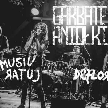 Koncert jubileuszowy z okazji XXX-lecia istnienia radomszczańskiego zespołu Garbate Aniołki