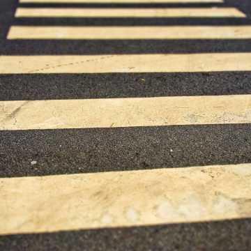 Dodatkowe pieniądze na przebudowę przejść dla pieszych